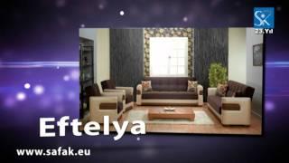 safak center - oturma odasi ve sehpa size hediye! - youtube - Safak Küche Offenbach