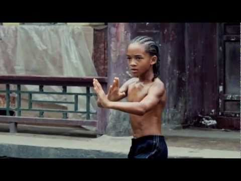 New Karate Kid Never Say Never Justin Bieber Lyrics