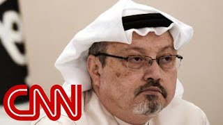 Jamal Khashoggi's last words - CNN