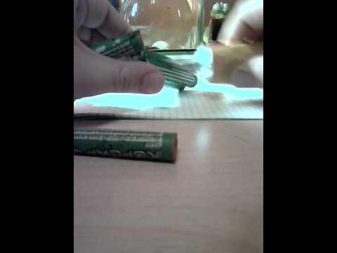 Как сделать связки из петард