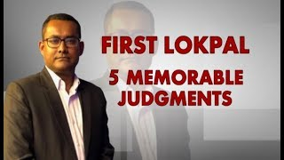Former SC Judge Pinaki Chandra Ghose Tipped To Be India First Lokpal; 5 Memorable Judgement - NEWSXLIVE