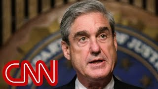 Robert Mueller and his pursuit of justice - CNN