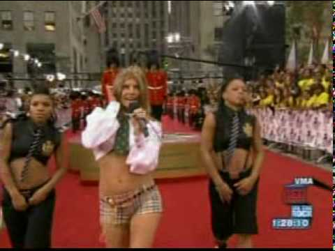 Fergie London Bridge Live MTV VMAs 