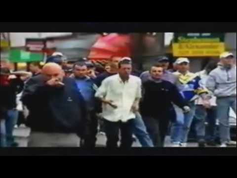BBC Hooligans Cardiff City Soul Crew Part 1