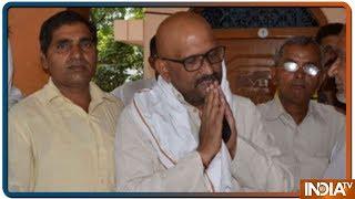 LokSabha Polls 2019: Ajay Rai confident of victory against PM Modi in Varanasi - INDIATV