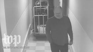 Watch surveillance video of the Las Vegas shooter - WASHINGTONPOST