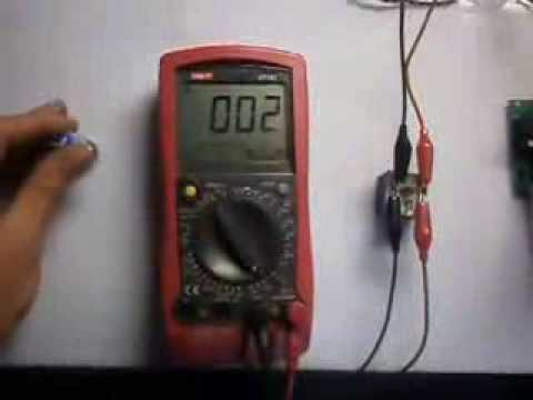 Impulsowy regulator napięcia stałego 24V