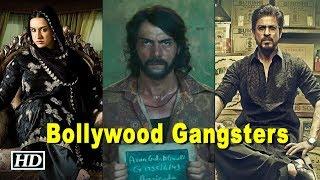 SRK, Arjun, Shraddha–Gangsters of Bollywood - BOLLYWOODCOUNTRY