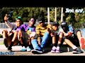 Jinc ent - Stop drop And Roll ( Jerkin Music 2010