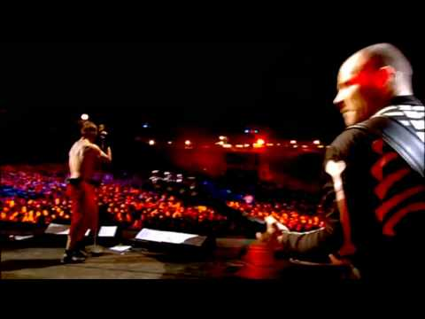 Red Hot Chili Peppers - Venice Queen - Live at Slane Castle
