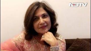 दिल्ली में फैशन डिजाइनर की हत्या - NDTVINDIA