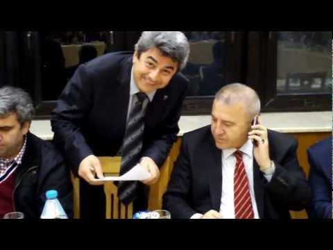 26 Şubat 2013 Yüksek İstişare Konseyi Toplantısı