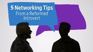 A CEO's 5 Tips to Becoming a Better Networker - WSJDIGITALNETWORK