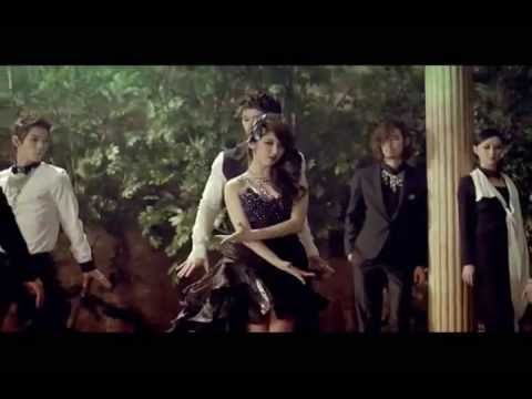 4Minute - 'Volume Up' Dance Version