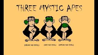Three Mystic Apes - Latest Telugu Short Film 2019 - YOUTUBE