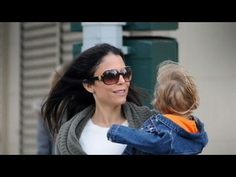 Bethenny Frankel Splits from Her Husband Jason Hoppy