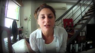 NOVIA ARGENTINA RECIBE CARTA DE SU NOVIO