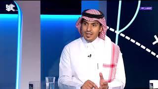 عبدالرحمن اباعود : أرى أن استمرار الأجانب سببه الاحترام