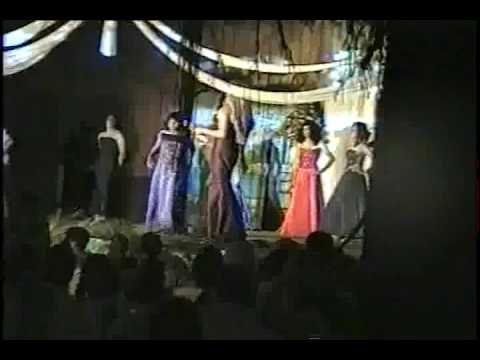 miss gay matagalpa 2009