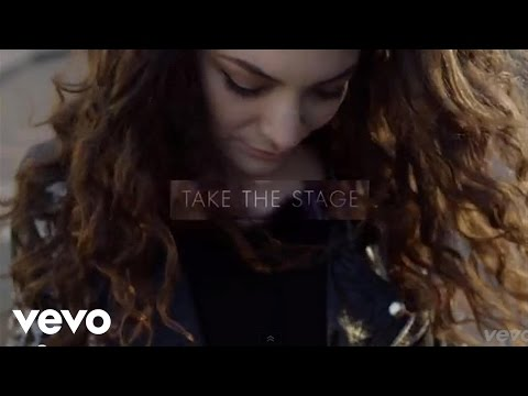 Lorde - Take The Stage (VEVO LIFT UK)