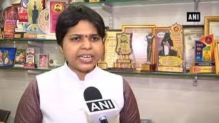 Sabarimala row: Violence may erupt if I visit the temple, says Trupti Desai - TIMESOFINDIACHANNEL