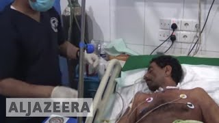 Yemen's health crisis: Suspected cases of bird flu - ALJAZEERAENGLISH