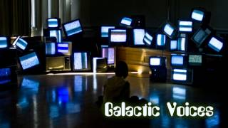 Royalty FreeTechno:Galactic Voices