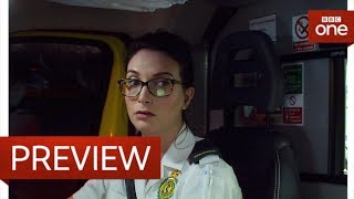 A toddler has a fit - Ambulance: Episode 5 Preview - BBC One - BBC