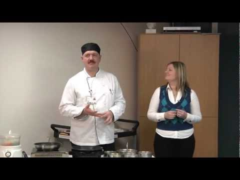 Agnesian - Know & Go: Heart Healthy Cooking
