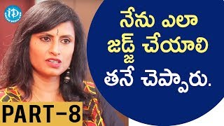 Singer Kousalya Exclusive Interview - Part #8 || Dialogue With Prema - IDREAMMOVIES
