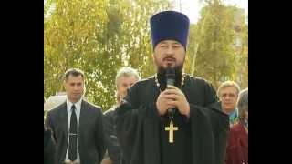 Открытие православной гимназии