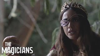 THE MAGICIANS | Season 3, Episode 6: Inside The Magicians | SYFY - SYFY