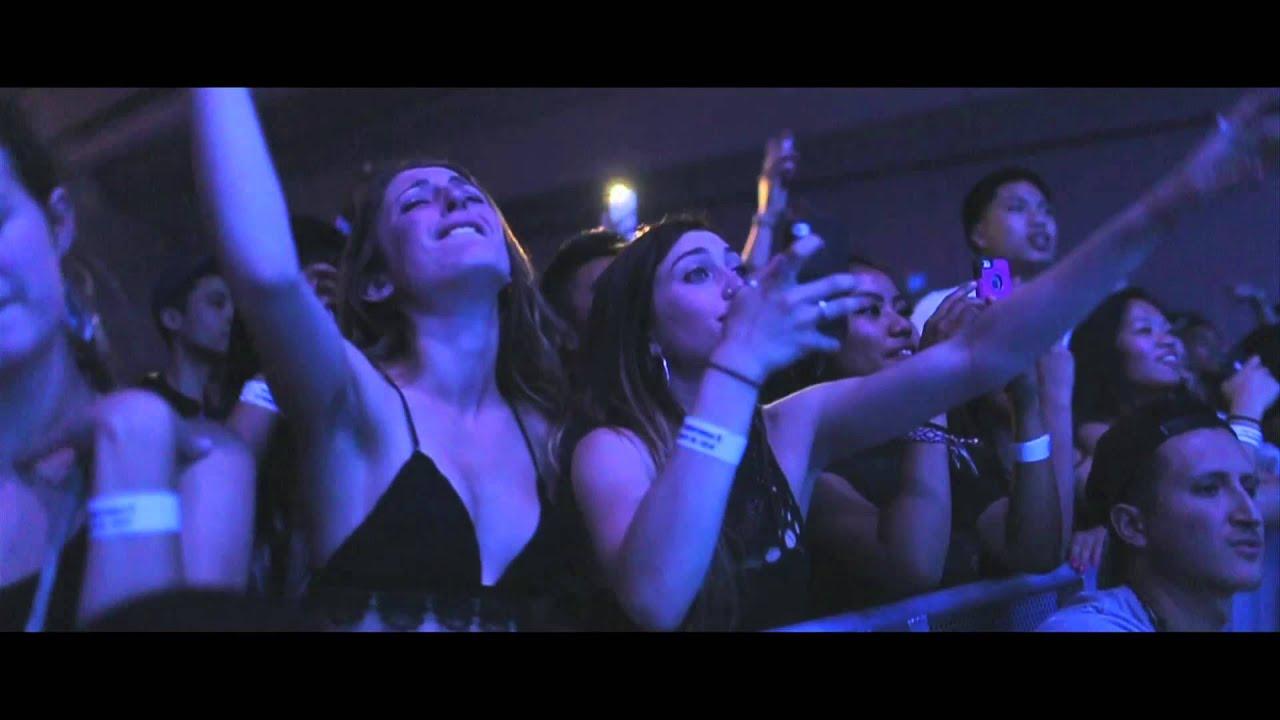 HBK Gang - Heart Break Kids: SF State Rager (Video)