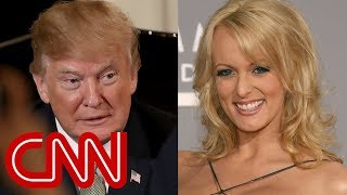 Stormy Daniels' attorney: Six more women have come forward - CNN