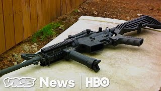 Gun Control Advocates Are Hoping Ballot Initiatives Get More Done Than Congress (HBO) - VICENEWS