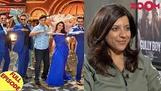 Total Dhamaal team cancels its release in Pakistan | Zoya Akhtar on Gully Boy & more - ZOOMDEKHO