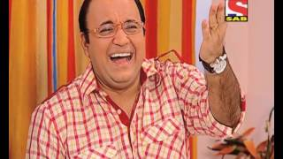Tarak Mehta Ka Ooltah Chashmah : Episode 1710 - 27th August 2014