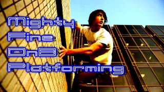 Royalty FreeTechno:Mighty Fine DnB Platforming