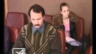 Замер радиации в Запорожской области