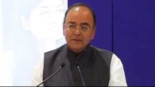 'One small incident': Arun Jaitley's controversial comment on Delhi gang-rape - NDTV