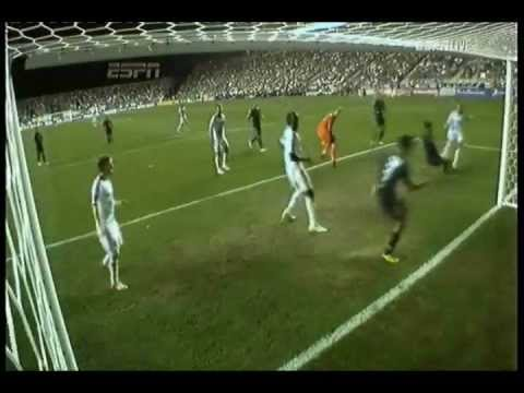 MLS All-Stars 3-2 Chelsea Goals Highlights HD 25/07/2012