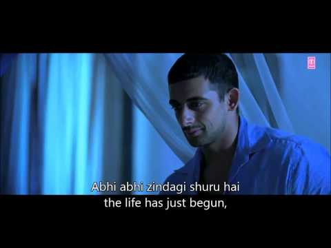 Abhi Abhi to mile ho Hindi English Subtitles Full Song HD Jism 2