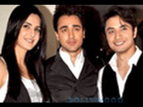 Katrina Kaif, Ali Zafar & Imran Khan on Mere Brother Ki Dulhan - Exclusive Interview - Part 2