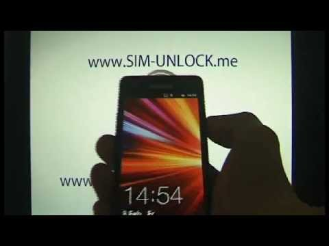 Samsung Galaxy S2 GT-I9100 How to Hard Reset