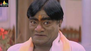 Babu Mohan Comedy Scenes Back to Back | Non Stop Telugu Comedy | Sri Balaji Video - SRIBALAJIMOVIES