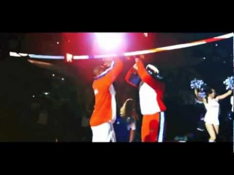 NBA Playoffs Preview 2012 (HD)