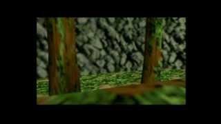 Chameleon Twist Walkthrough: Part 1 - Jungle Land