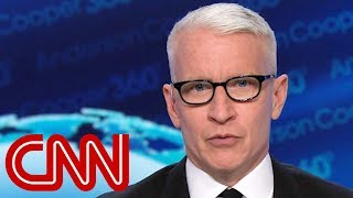 Anderson Cooper calls out Trump for his hypocrisy on John McCain - CNN