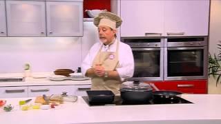 بالفيديو.. 'ملفوف الدجاج الحار بصوص الليمون'