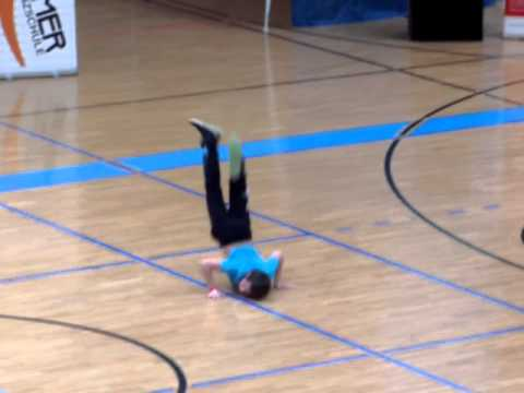Breakdance ÖM 2013 Kids Solo 1